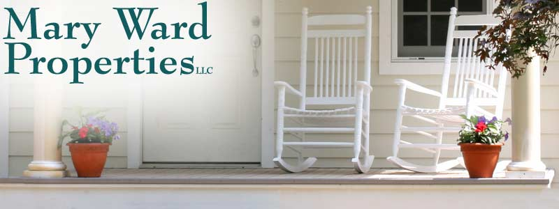 Mary Ward Properties, LLC ~ Rental Property Management ~ images